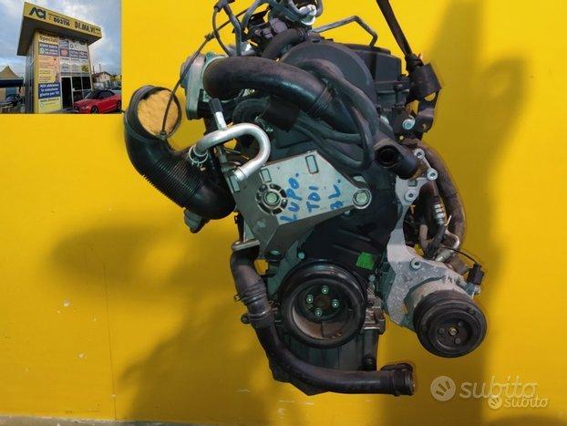 Motore VOLKSWAGEN LUPO 3L 45C 700 664