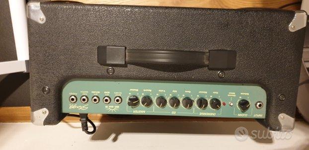 Stagg 60 ga r eu - amplificatore per chitarra elet