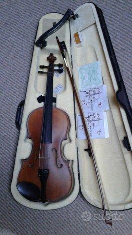 Violino Sound Station Virtuoso Pro