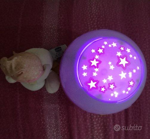 Goodnight Stars rosa chicco
