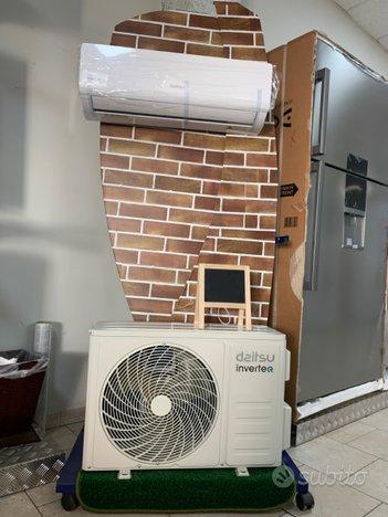 Climatizzatore NEW inverter Daitsu