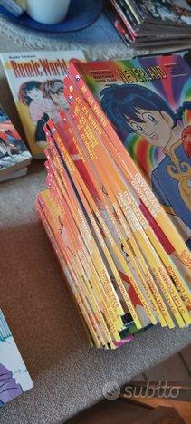 Manga vari