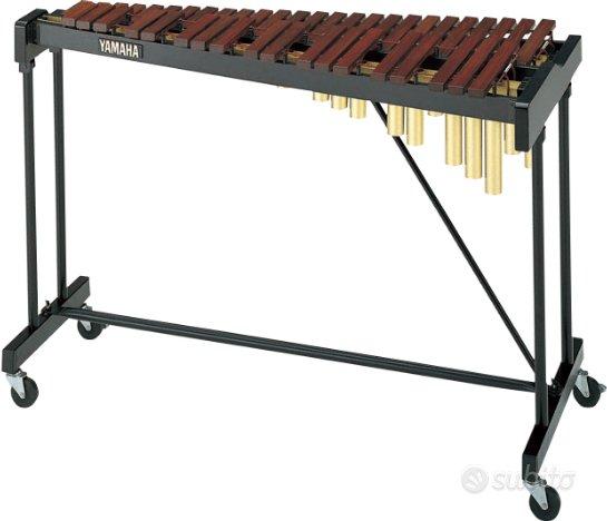 Yamaha xilophone YX135