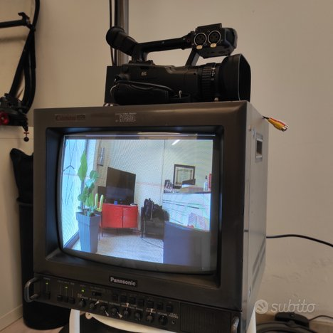 Monitor Panasonic bt-h1450y