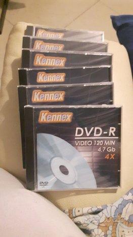 DVD-R video