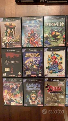Giochi per Nintendo Gamecube