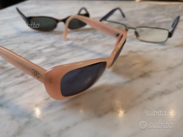 Montature occhiali firmate originali