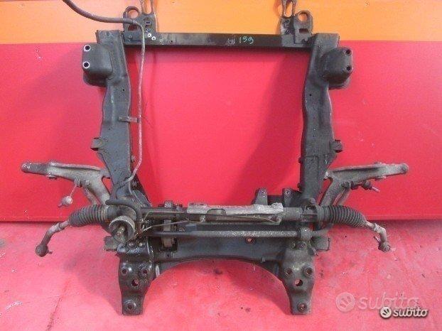 Ricambi meccanica alfa 159 1.9 diesel 150cv