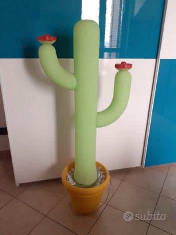 Lampada cactus slide design,Slide