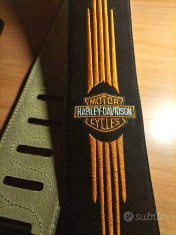 Tracolla Harley Davidson limited edition