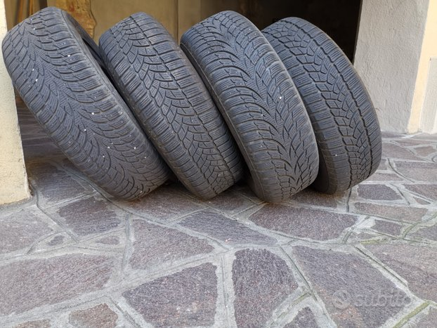 Gomme invernali 195/60/15