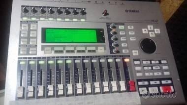 Yamaha aw 16g