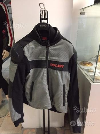 Giacca Tex Motard Ducati by Dainese