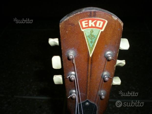 Eko 100 anni 60