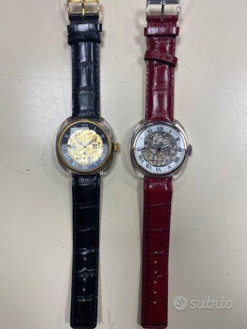 Orologi vari colori automatico