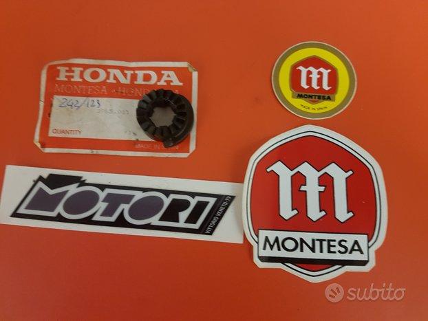 Ingranaggio messa in moto 242 Montesa