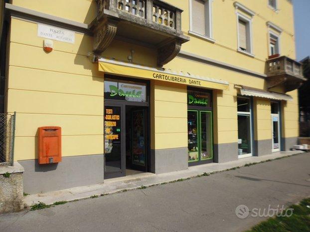 Monfalcone - P.zza Dante - locale commerciale