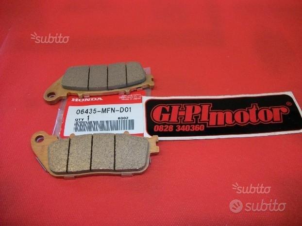 Pasticche post. Honda CB 1000RR