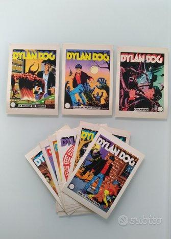 Collezionismo, Dylan dog, fumetti