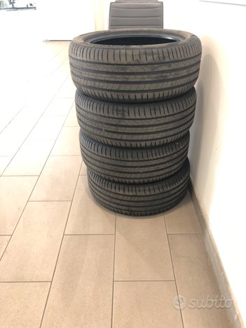 Gomme estive runflat 255/45/19