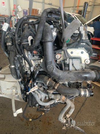 Motore 55266388 - 2.2 d - 110kw - 27.000 km