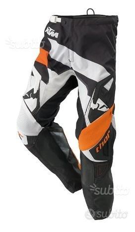 KTM PHASE PANTS tg. L