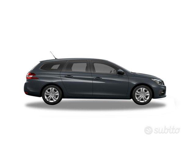 Peugeot 308 SW 1.6 BHDi 130CA BUSINESS
