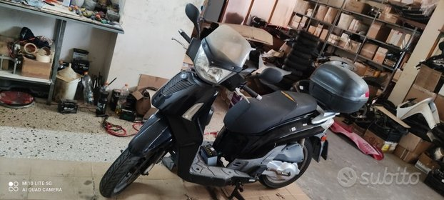 Ricambi kymco people s 125 150 200 300 entra