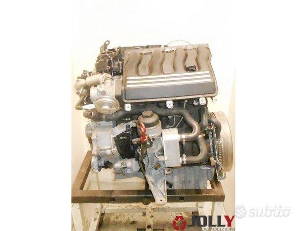 Motore bmw serie 3 e46 320 d