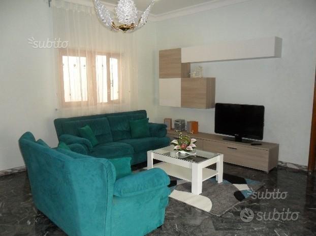 Appartamento-vacanze in centro 6 posti, in Puglia