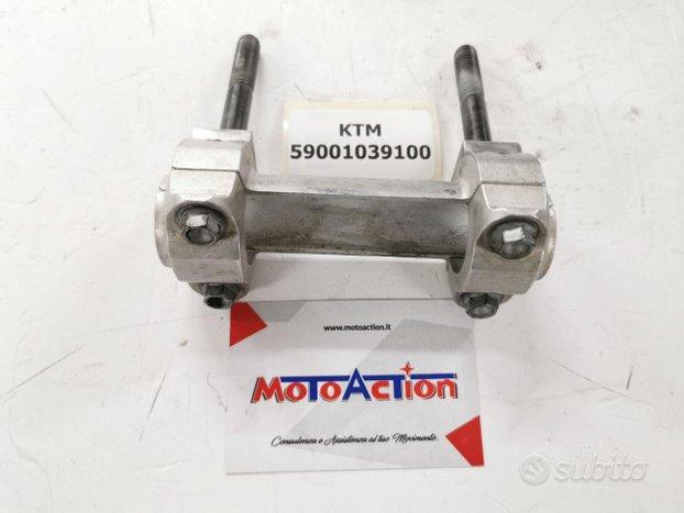 Supporto Manubrio KTM 640 LC4 SM Supermoto 2002