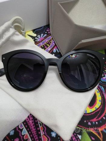 NUOVI occhiali da sole donna polaroid polarizzato
