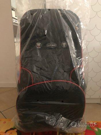 Il Sedile massaggiante IMETEC Sensuij SM7-200