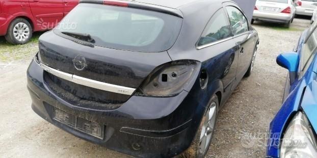 Ricambi Opel Astra CDTI 1.7 Diesel
