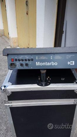 Montarbo mixer ad69