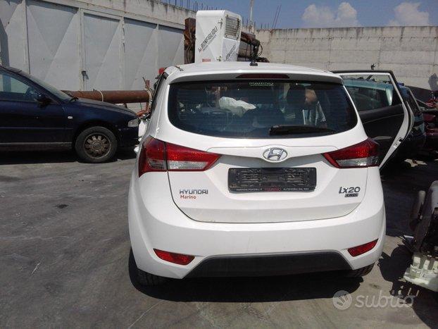 Hyundai ix20 ricambi