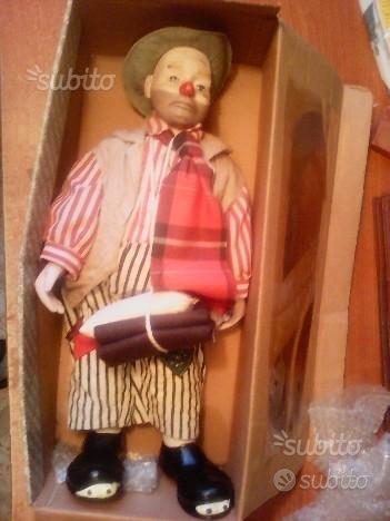Collezione di 6 bambole vintage