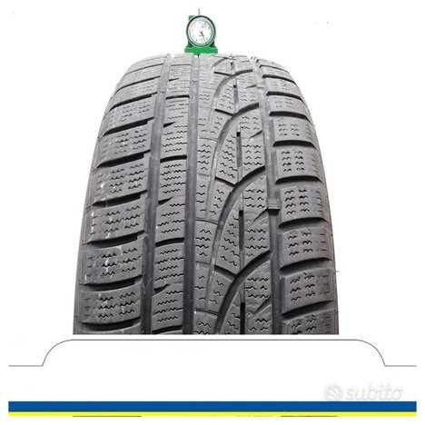Gomme 225/60 R17 usate - cd.3374