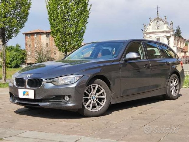 BMW 318 Serie 3   (F30/F31)  Touring Business