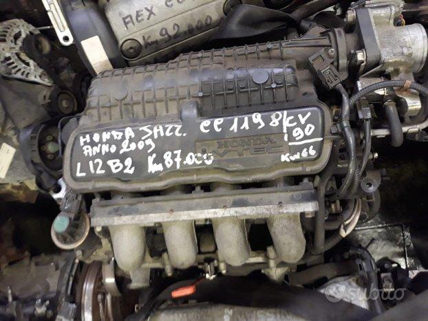 Motore honda jazz 1.2 - sigla l12b2