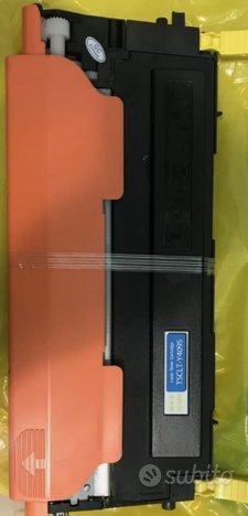Toner Samsung clx3170 fn colore giallo