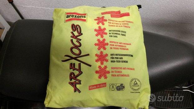 Arexons Arexocks Calze da neve tg 79
