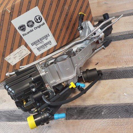 Scambiatore di calore EGRALFA ROMEO - X7 GIULIETTA