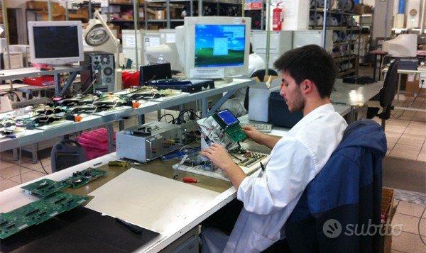 Riparazione schede elettroniche condizionatori