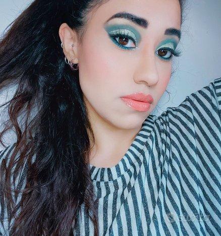 Truccatrice /make up artist