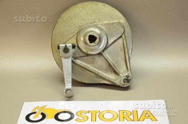 Cartella con ganasce honda cb four 350 400 cod.762
