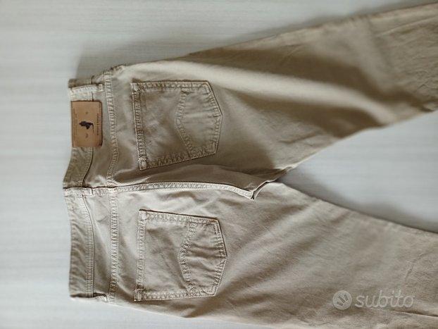 MCS pantaloni e Dockers San Francisco slim fit