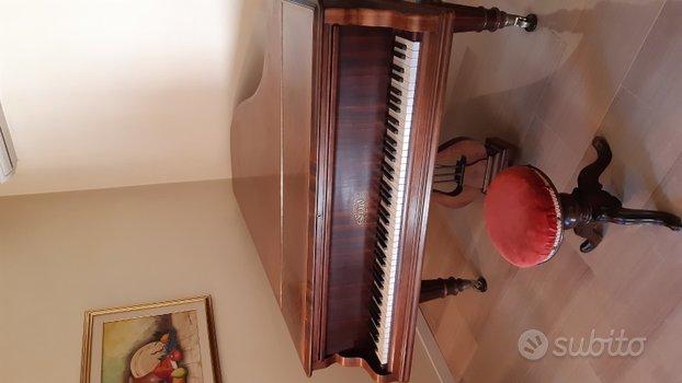 Pianoforte herad fine 800