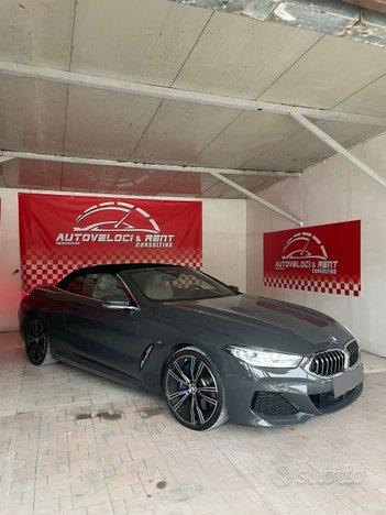 BMW Serie 8 (G14/F91) - 2019