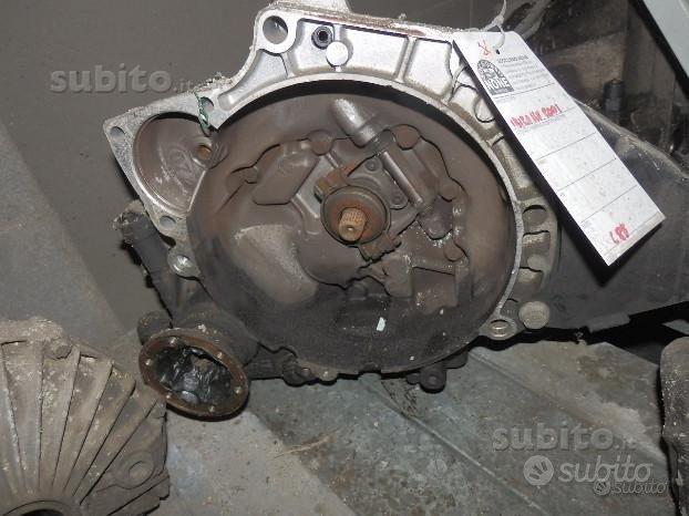 Cambio Seat Ibiza 1.4 16V Benzina